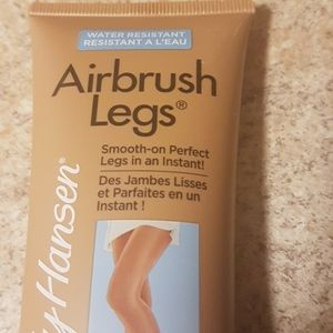 Sally Hansen Makeup - **SOLD** NWT Sally Hansen Air Brush Legs Medium